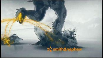 Smith & Nephew VERILAST Technology TV Spot, 'Hip Replacement'