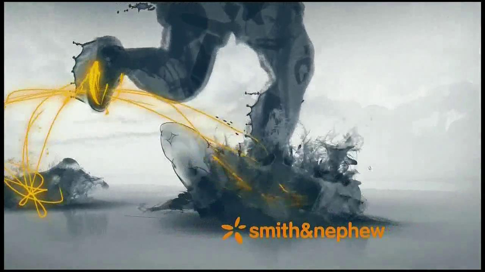 Smith & Nephew VERILAST Technology TV Commercial, 'Hip Replacement'