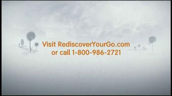 Smith & Nephew VERILAST Technology TV Spot, 'Hip Replacement' - Thumbnail 9