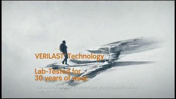 Smith & Nephew VERILAST Technology TV Spot, 'Hip Replacement' - Thumbnail 4