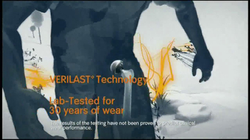 Smith & Nephew VERILAST Technology TV Spot, 'Hip Replacement' - Thumbnail 5