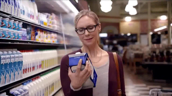 Lactaid TV Spot, 'Real Milk' - Thumbnail 1