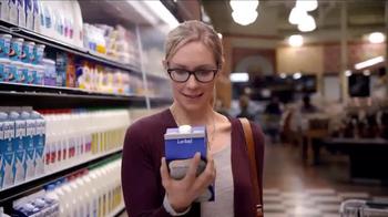 Lactaid TV Spot, 'Real Milk' - Thumbnail 5