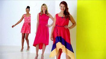 Ross Spring Dress Event TV Spot - 85 commercial airings