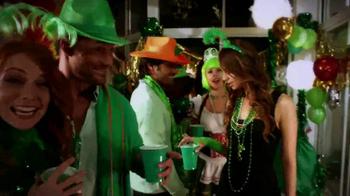 Party City TV Spot, 'St. Patrick's Day 2014' - Thumbnail 2