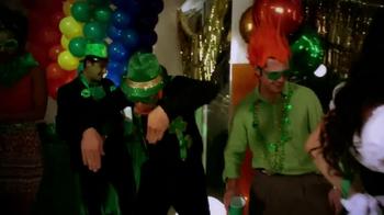 Party City TV Spot, 'St. Patrick's Day 2014' - Thumbnail 5