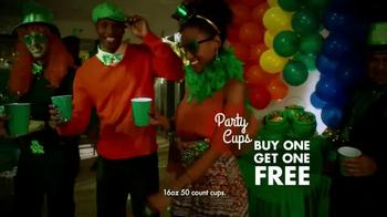 Party City TV Spot, 'St. Patrick's Day 2014' - Thumbnail 6