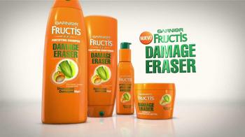 Garnier Fructis Damage Eraser TV Spot, Letra por NONONO [Spanish] - Thumbnail 10