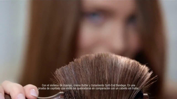 Garnier Fructis Damage Eraser TV Spot, Letra por NONONO [Spanish] - Thumbnail 7