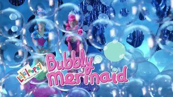 Bubbly Mermaid thumbnail