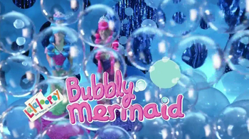 Lalaloopsy Bubbly Mermaid TV Spot