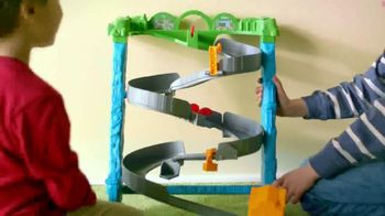 Thomas & Friends Spills and Thrills Playset TV Spot - Thumbnail 1