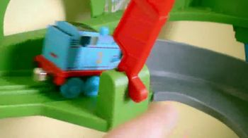 Thomas & Friends Spills and Thrills Playset TV Spot - Thumbnail 2