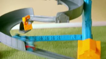 Thomas & Friends Spills and Thrills Playset TV Spot - Thumbnail 6