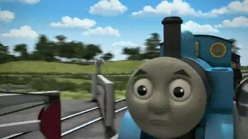 Thomas & Friends Spills and Thrills Playset TV Spot - Thumbnail 8