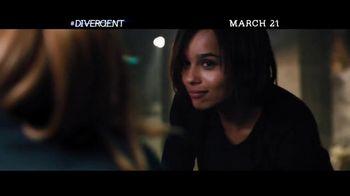 Divergent - Alternate Trailer 3