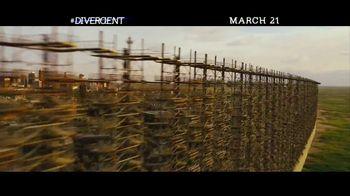 Divergent - Alternate Trailer 4