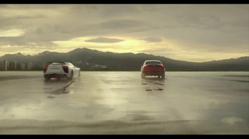 Lexus Command Performance Sales Event  TV Spot, 'Power' - Thumbnail 6