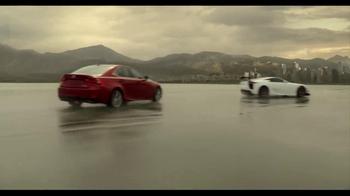 Lexus Command Performance Sales Event  TV Spot, 'Power' - Thumbnail 7