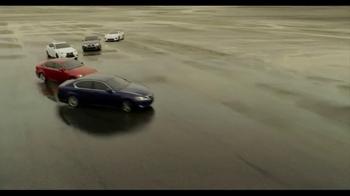 Lexus Command Performance Sales Event  TV Spot, 'Power' - Thumbnail 8