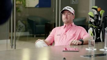 PGATour.com TV Spot, 'Live' Featuring Graeme McDowell - Thumbnail 2