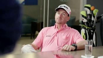 PGATour.com TV Spot, 'Live' Featuring Graeme McDowell - Thumbnail 5