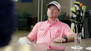 PGATour.com TV Spot, 'Live' Featuring Graeme McDowell - Thumbnail 6