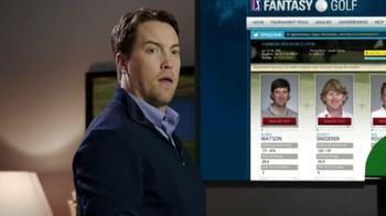 PGATour.com TV Spot, 'Live' Featuring Graeme McDowell - Thumbnail 7