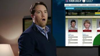 PGATour.com TV Spot, 'Live' Featuring Graeme McDowell - Thumbnail 8