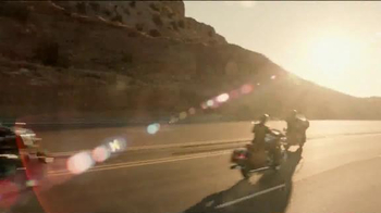 Indian Motorcycle TV Spot, 'Make the Choice to Ride With Indian Motorcycle' - Thumbnail 6