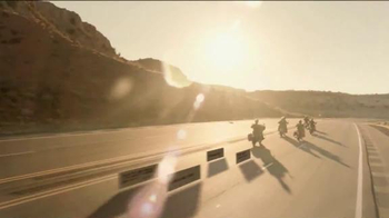 Indian Motorcycle TV Spot, 'Make the Choice to Ride With Indian Motorcycle' - Thumbnail 7