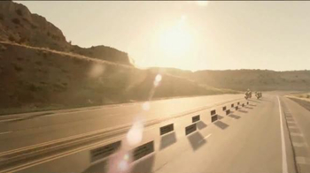 Indian Motorcycle TV Spot, 'Make the Choice to Ride With Indian Motorcycle' - Thumbnail 8