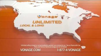 Vonage March Sales Event TV Spot - Thumbnail 3