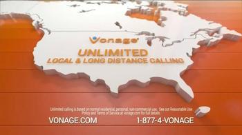 Vonage March Sales Event TV Spot - Thumbnail 4