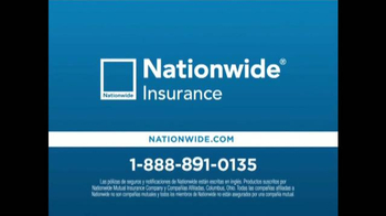 Nationwide Insurance TV Spot, 'Bebé' [Spanish] - 347 commercial airings