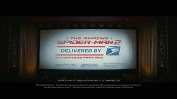 USPS Priority Flat-Rate Shipping TV Spot, 'Amazing Delivery' Feat. Stan Lee - Thumbnail 10
