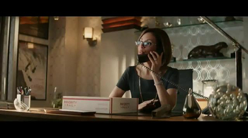 USPS Priority Flat-Rate Shipping TV Spot, 'Amazing Delivery' Feat. Stan Lee - Thumbnail 2