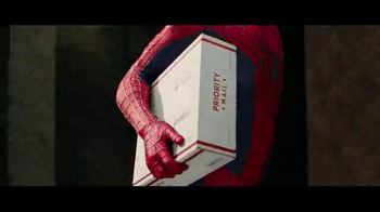USPS Priority Flat-Rate Shipping TV Spot, 'Amazing Delivery' Feat. Stan Lee - Thumbnail 7