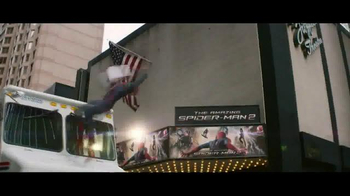 USPS Priority Flat-Rate Shipping TV Spot, 'Amazing Delivery' Feat. Stan Lee - Thumbnail 8