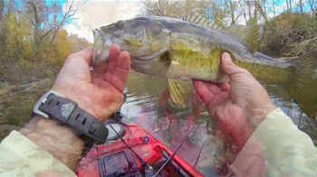 Jackson Kayak TV Spot, 'Great Fishing'