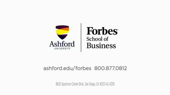 Forbes School of Business thumbnail