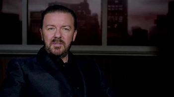 2015 Audi A3 TV Spot, 'Dues' Featuring Ricky Gervais, Song by Queen