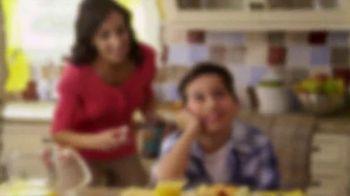 Disney Gummies TV Spot, 'Vitamin-Packed Fun'