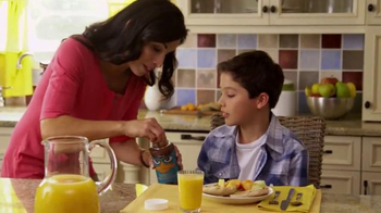 Disney Gummies TV Spot, 'Vitamin-Packed Fun' - Thumbnail 7