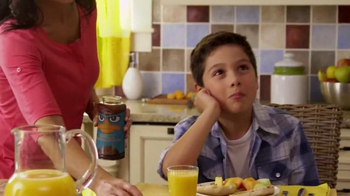 Disney Gummies TV Spot, 'Vitamin-Packed Fun' - Thumbnail 8