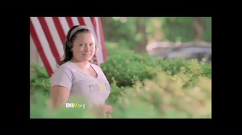 Disabled American Veterans TV Spot, 'Support'