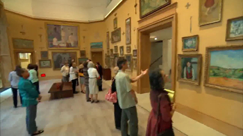 The Barnes Foundation TV Spot