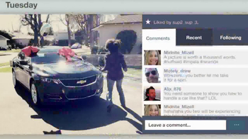 Chevrolet Open House Event TV Spot, 'Your House' - Thumbnail 7