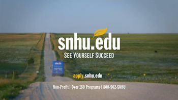 Southern New Hampshire University TV Spot, 'Committed to Helping' - Thumbnail 8
