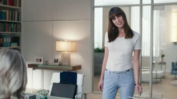 Old Navy TV Spot, 'Wardrobe Interview' Featuring Amy Poehler